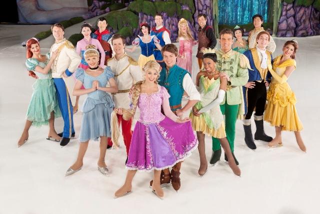 Disney On Ice Presents Dare To Dream – Orlando Ticket Giveaway