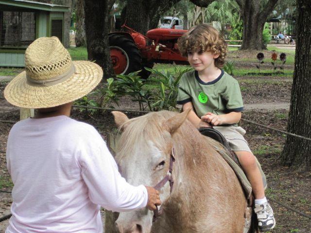 Green Meadows Farm Groupon Deal
