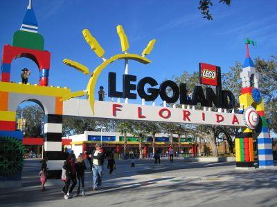 LegoLand Florida Offers BOGO Annual Passes