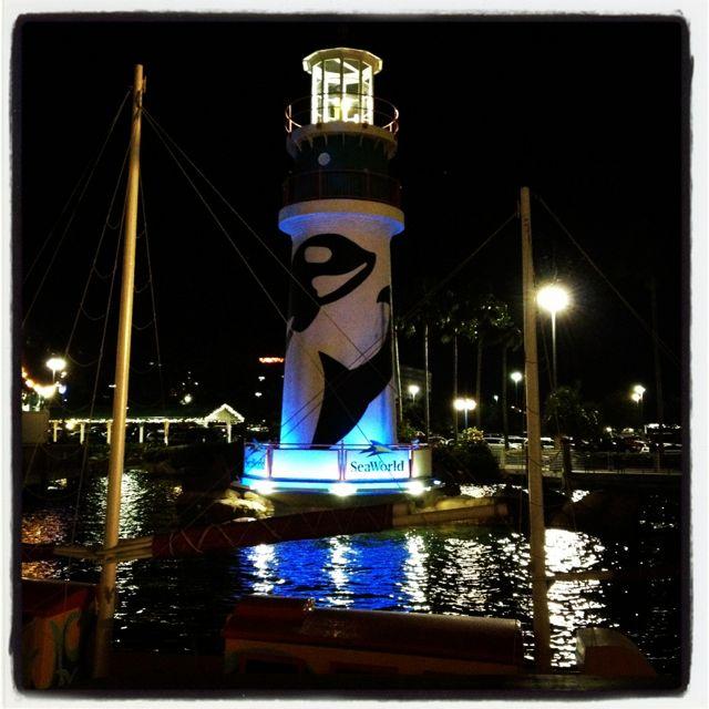 SeaWorld Christmas Celebration #SWOChristmas