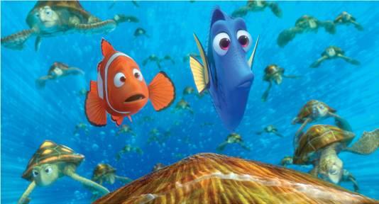 Finding Nemo 3D – Official Trailer