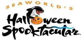 An Ocean of Halloween Fun Awaits At SeaWorld Olrando's Halloween Spooktacular #SeaWorldSpooktacular