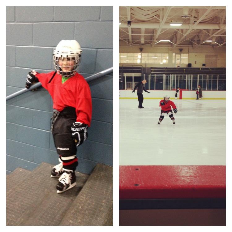 Skating News Flash: The Boy Can STOP