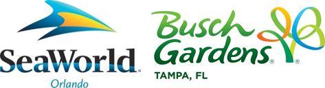 BOGO 2017 Fun Card and Preschool Card for Busch Gardens Tampa and SeaWorld Orlando