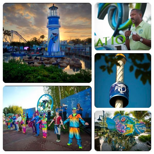 Half Price SeaWorld Orlando And Aquatica Child Annual Pass