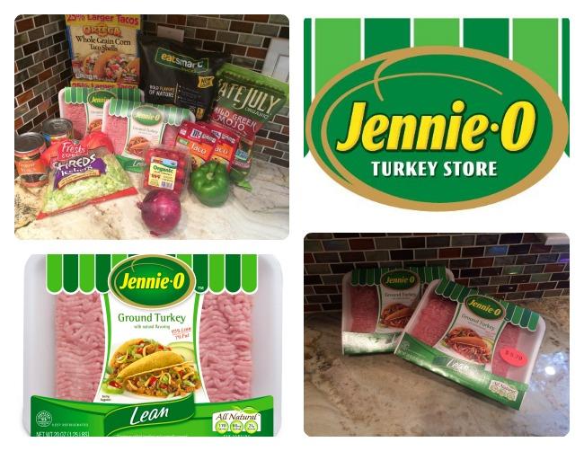 Champions For Kids & Jennie-O Turkey #Fiesta4Kids