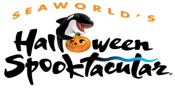 2015 Halloween Spooktactular At SeaWorld Orlando