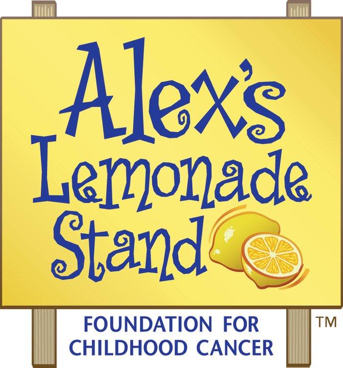 Alex's Lemonade Stand Foundation #30DaysOfCaring Day 21