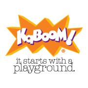 KaBOOM! #30DaysOfCaring Day 28 #playmatters #playability