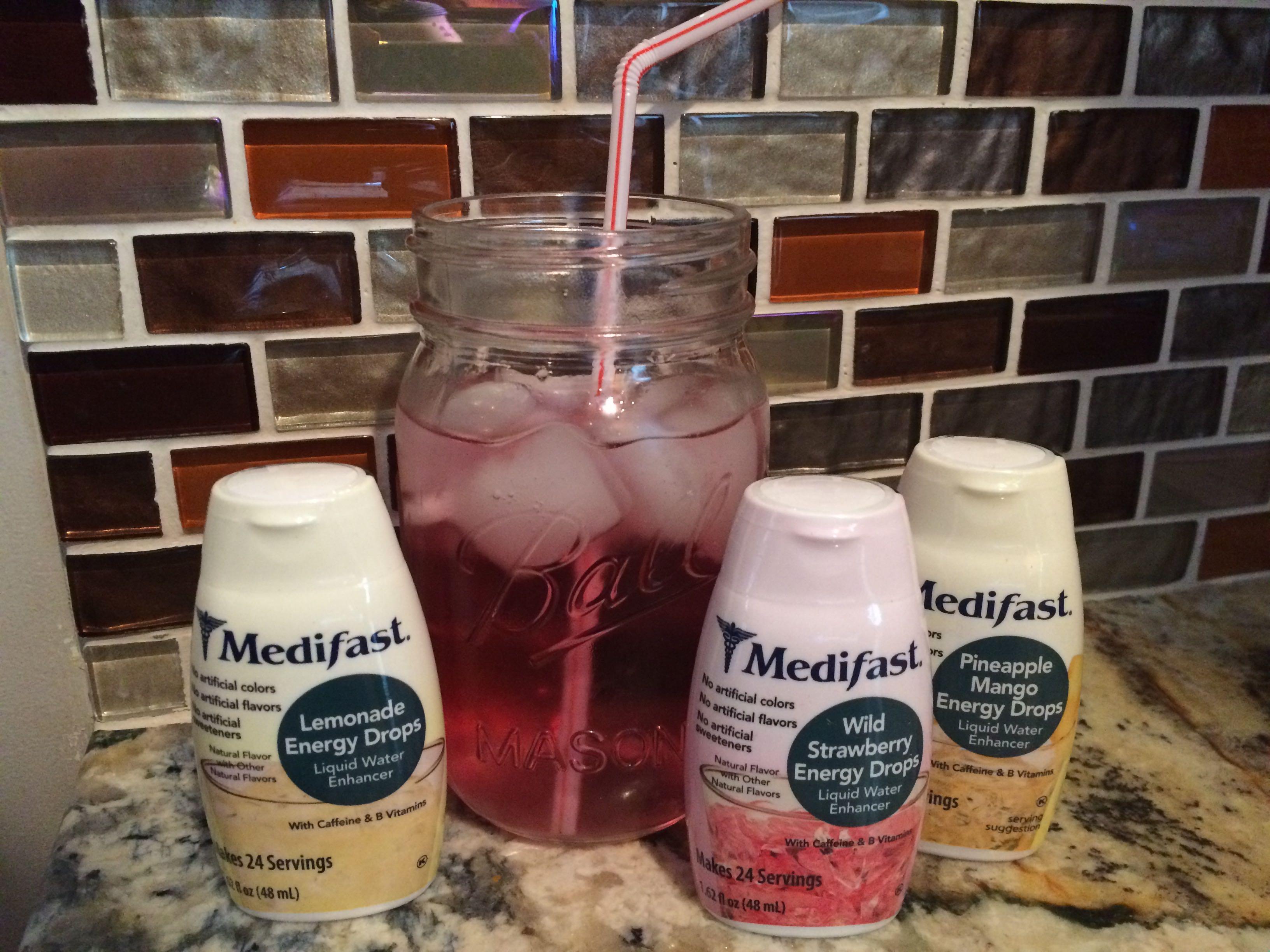 Reward Yourself And Celebrate Healthy Victories #Medifast Week 12