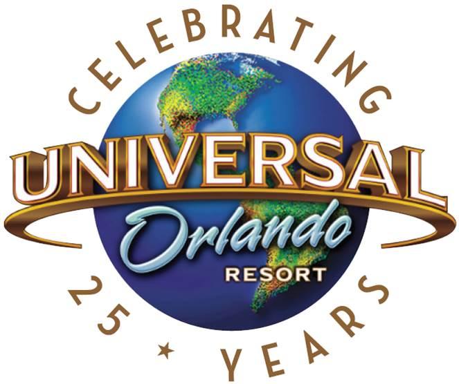 Universal Orlando Resorts 25th Anniversary Concert Series Returns